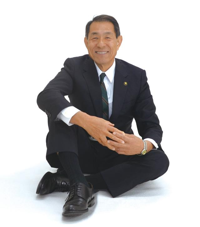 逗子市長 桐ケ谷 覚